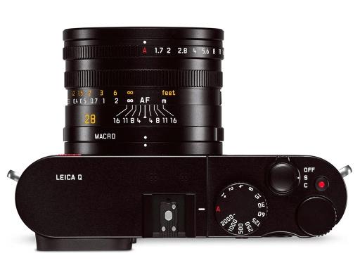 Leica Q 1024