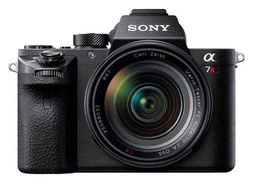 Sony A7RII 1024